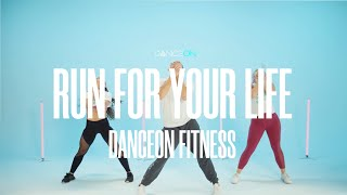 DanceOn Fitness - TIFFANY YOUNG \