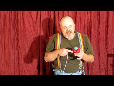 How to Make Balloon Flower Bracelet