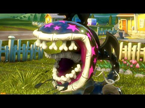Plants vs. Zombies: Garden Warfare - Chomper Swag!