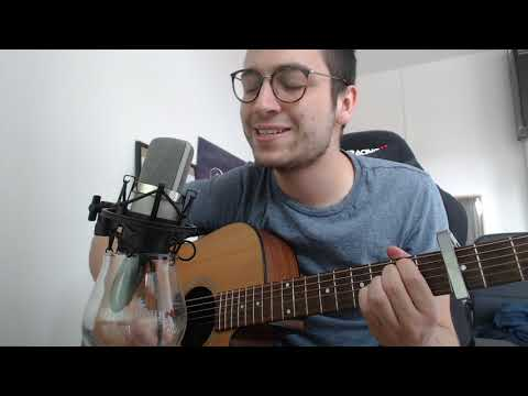 Bob Marley - Redemption Song (Cover) by Aloïs Rossignol
