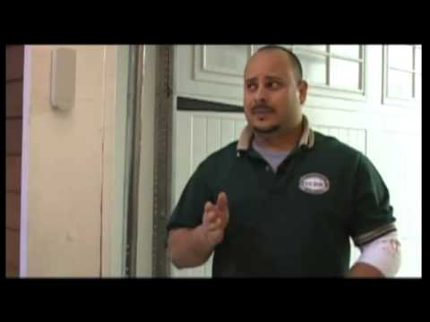 How To Change The Battery In A Liftmaster Garage Door Remote Control