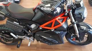 Daymak Rogue E-Bike Assembly Video