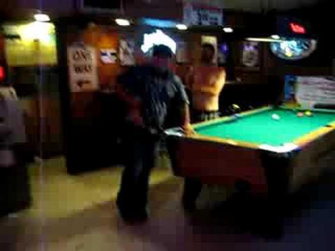 UPROOT Chicago Bar Tucson Taser 2008