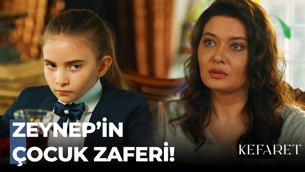 Elif'in Velayeti Zeynep'te!  - Kefaret 17. Bölüm