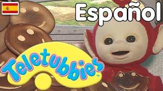 Teletubbies en Español: 118 Capitulos Completos