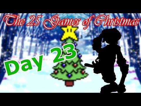 The 25 Games of Christmas - Day 23