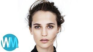 Top 10 Sexiest Female Celebrities of 2016