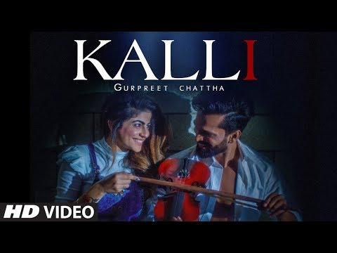 Xxx Mp4 Kalli Gurpreet Chattha Full Song Beat Boi Deep Lvy Anshu Latest Punjabi Songs 2018 3gp Sex