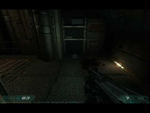 Let's play Doom 3 - (part 30b)