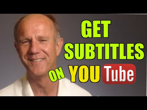 How To Get Subtitles On YouTube - Tutorial