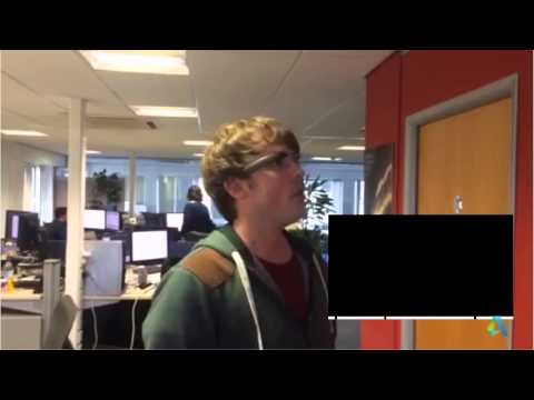 Google Glass BIM 360 Field Proof of Concept