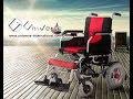 Universe UNI-020 二合一電動輪椅