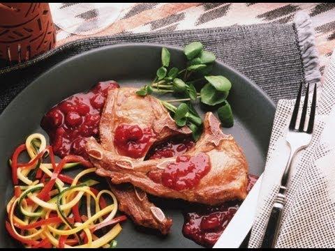 How to Make Pork Chops