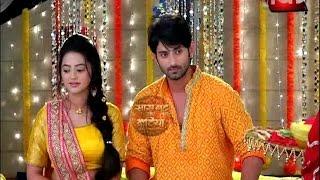 Wedding proceedings have began for Vardaan and Devanshi's wedding in Devanshi