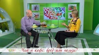 Программа здоровье с еленой малышевой имбирный чай