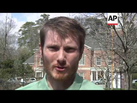 Georgia Voter: 'Stakes Higher' in This Election