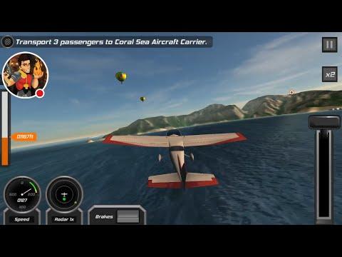 My Flight Pilot Simulator 3D Free Stream Episode 0