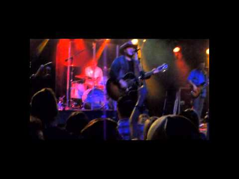Josh Abbott Band - Free Fallin' (Live at Joe's Bar 2/3/12)