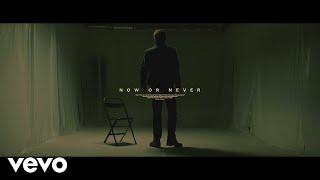 HAYES, Mugisho - Now Or Never