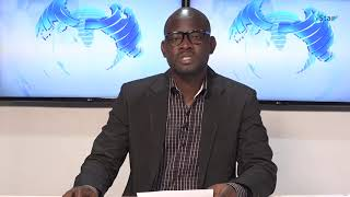 Download English | Gambia rank higher in the most peaceful country in the Sub-Saharan Africa | 28 May 2019 Video