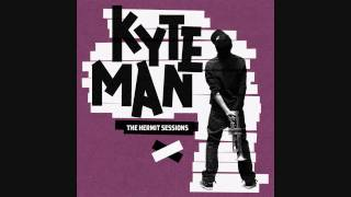 Sorry by Kyteman. From the album The Hermit Sessions.