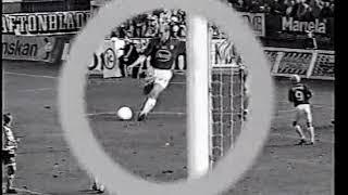 Tv4 Sport: Halmstads Bk - If Elfsborg 97