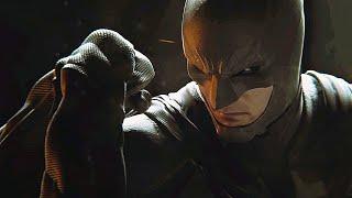 Injustice 2 : Justice League Full Movie All Cutscenes