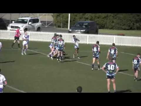 Group 10 Round 17 Bathurst St Pats V Orange Hawks