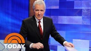 Alex Trebek Jeopardy Is Now A Part Of Americana Today