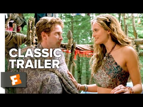 Without a Paddle (2004) Trailer #1 | Movieclips Classic Trailers