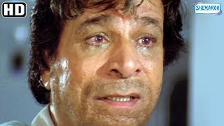 Kader Khan Scenes from Chhote Sarkar (HD) - Govinda - Shilpa Shetty - Hit Comedy Movie