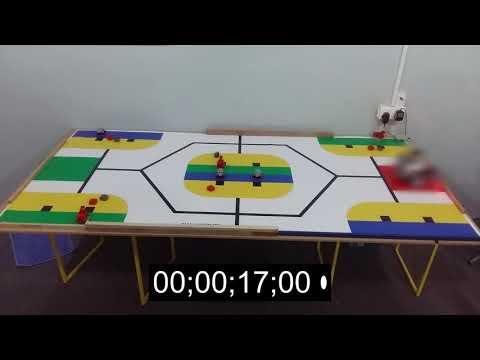 WRO 2017 Regular Elementary 19 seconds