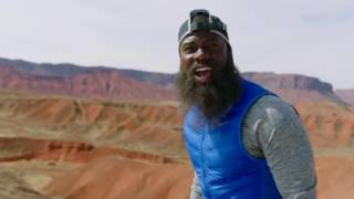 Training Kevin Hart and Conor McGregor!!!