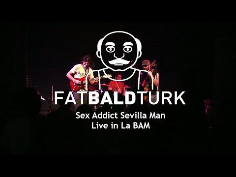 Xxx Mp4 FAT BALD TURK Sex Addict Sevilla Man 3gp Sex