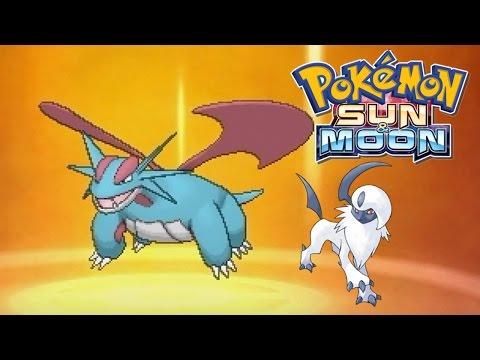SALAMENCE + ABSOL!!!!! [Ep. 29] | Pokémon Sun And Moon