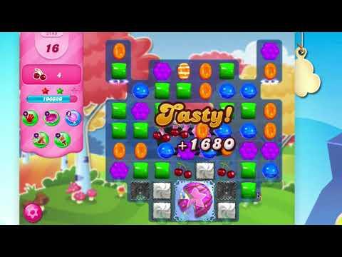 Candy Crush Saga Level 3149  No Booster