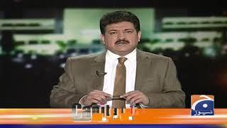 Capital Talk   Hamid Mir   19th November 2019