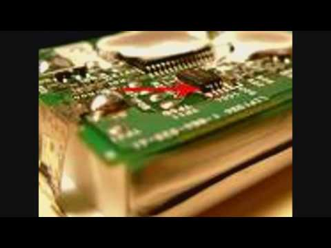 Getting cfw:How to make a pandora battery for slim and fat psp