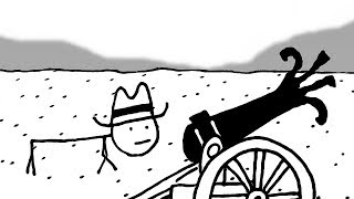 THIS MAKES PERFECT SENSE | West of Loathing - Part 4
