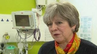Socialized healthcare in UK failing patients