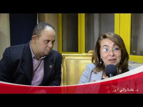 افتتاح الألعاب الوطنية  للأولمبياد الخاص مصر ٢٠١٧