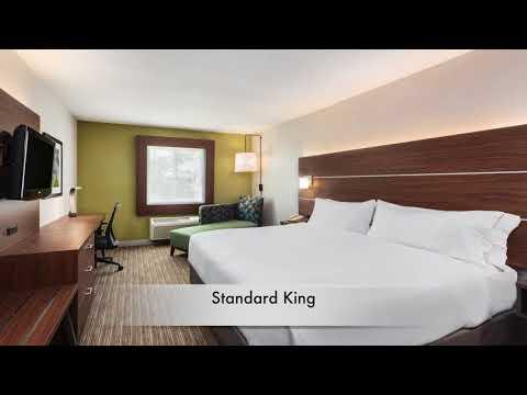 WATMO Holiday Inn Express & Suites Warrenton