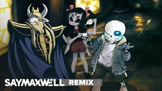 SayMaxWell - Undertale - Mashup Remix