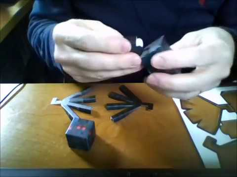 spider PaperCraft