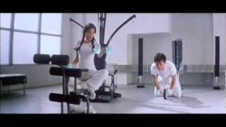 Jackie Chan Training