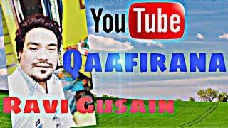 Qaafirana - Kedarnath   Cover   Song by   Nikhita Gandhi   Ravi Gusain    
