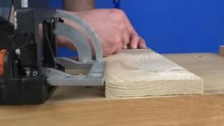 Ferm Precision biscuit jointer - 900W - BJM1009