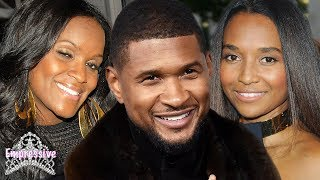 Truth Behind Usher