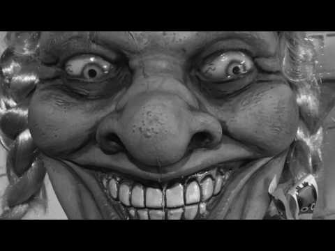HAUNT ON THE HILL 2016 TRAILER