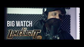Big Watch - DJ Limelight TV Freestyle [@BigWatchArtist @DJLimelightUK]